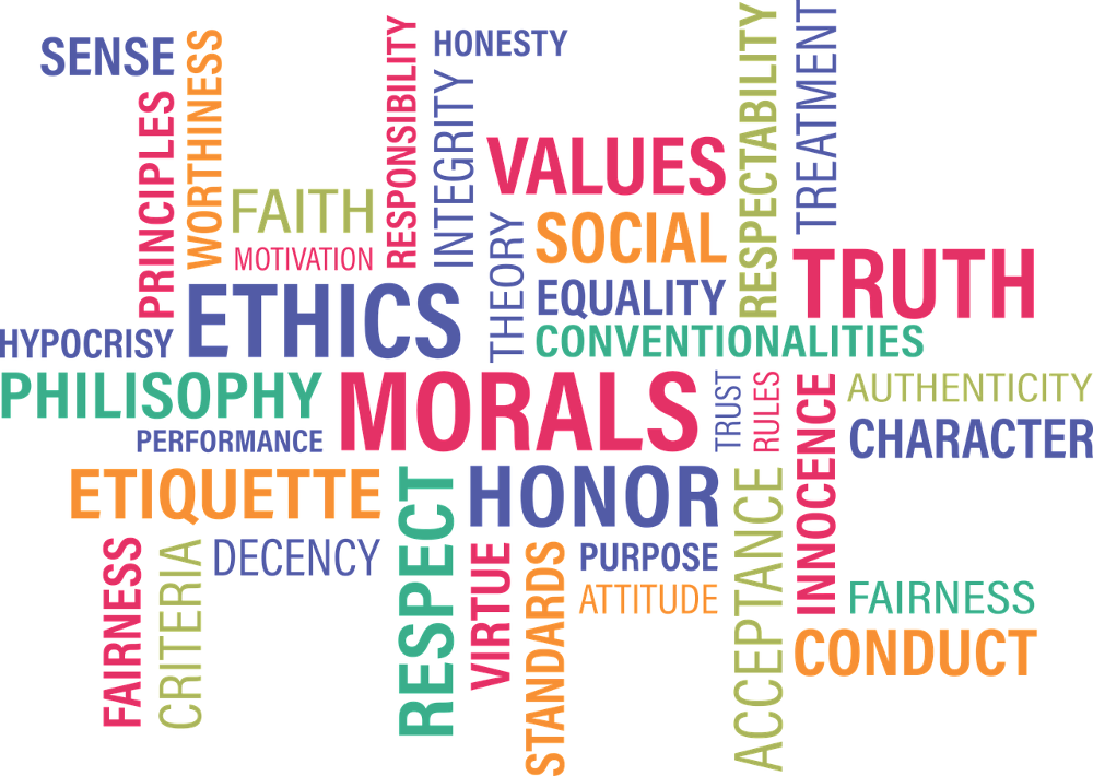 The Importance of Ethics