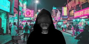 man in hooodie - Realize Information Technology